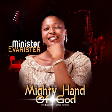 Mighty Hand of God