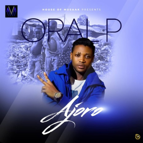 Ajoro - Listen on Boomplay For Free