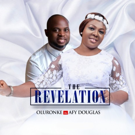 The Revelation ft. Afy Douglas - Listen on Boomplay For Free
