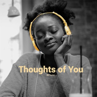 Thoughts of You-Boomplay Music