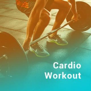 Cardio Workout - Boomplay