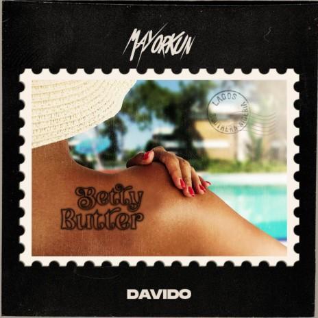 Betty Butter ft. Davido-Boomplay Music