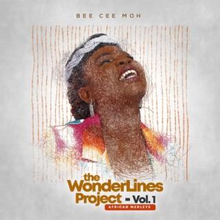 The Wonderlines Project - Vol. 1 (African Medleys)