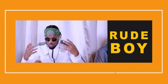 The Convo With Rudeboy Part 2 - Boomplay