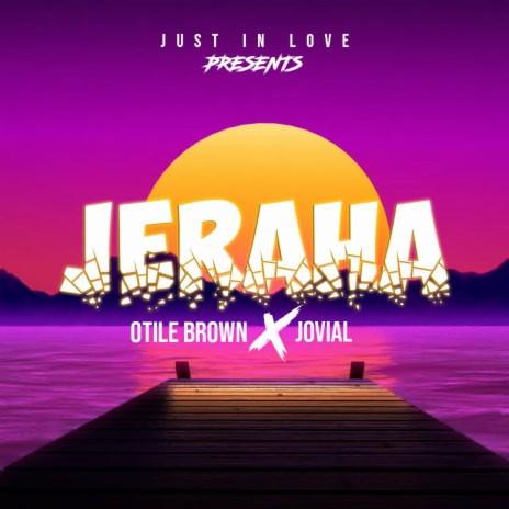Jeraha ft. Jovial-Boomplay Music