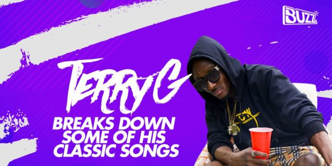 Terry G Breaks Down His Classic Songs  - Boomplay
