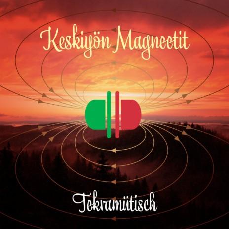 Keskiyön Magneetit-Boomplay Music