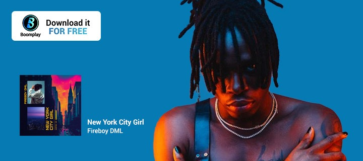 New York City Girl - Boomplay