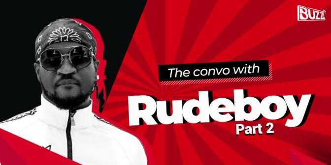 The Convo - How we conquered the African continent with Music - Rudeboy - Boomplay