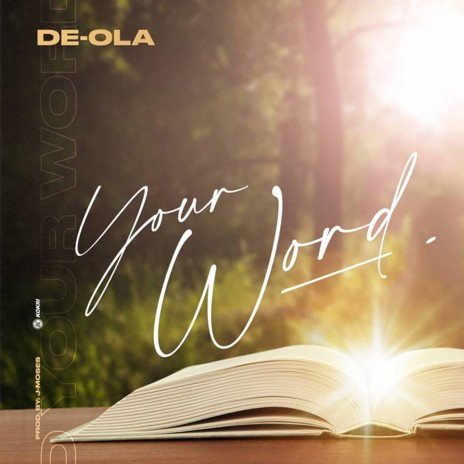 Your Word-Boomplay Music