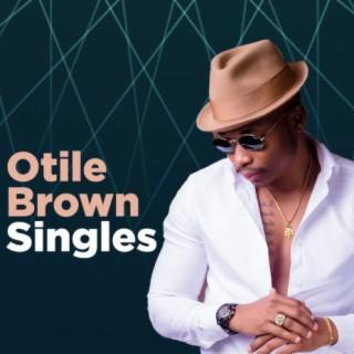Otile Brown Singles - Boomplay