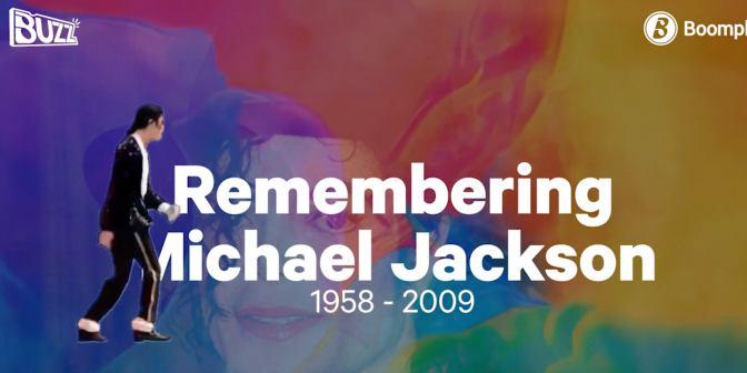 #BuzzRemembersMJ : Nigerians Attempt To Sing Michael Jackson's Biggest Hits - Boomplay