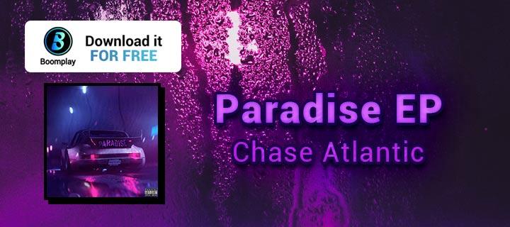 Paradise EP - Boomplay