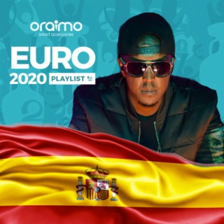Euro 2020: Wyre Cheers for Spain