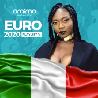 Euro 2020: Sefa Cheers for Italy