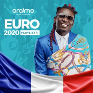 Euro 2020: Terry Apala Cheers for France