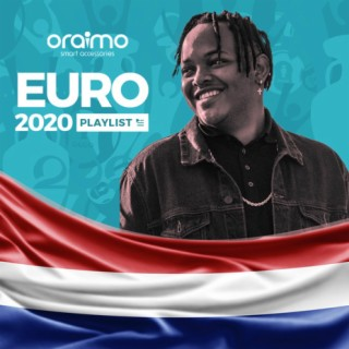 Euro 2020: DEZ Cheers for Netherlands