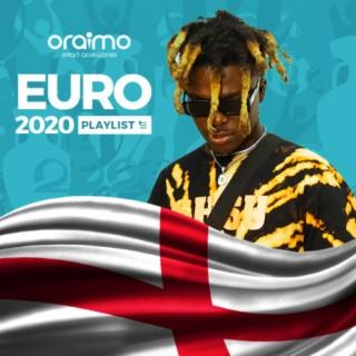 Euro 2020: Quamina Mp Cheers for England