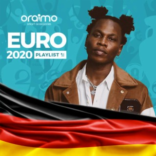 Euro 2020: YKB Cheers for Germany