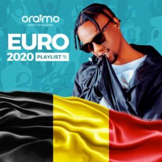 Euro 2020: Ibrah Nation Cheers for Belgium