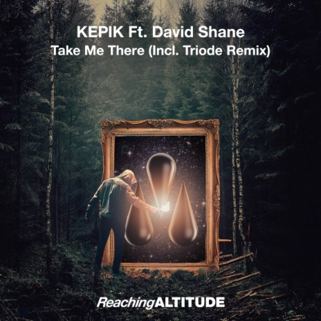 Take Me There (Original Mix) ft. David Shane