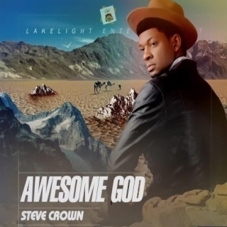Awesome God - Boomplay