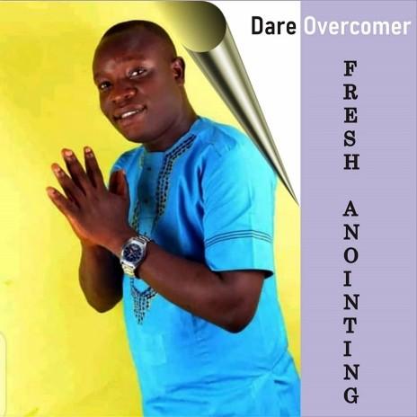 Fresh Anointing-Boomplay Music