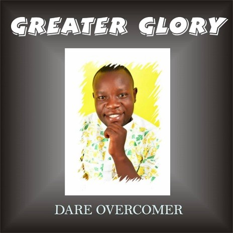 Greater Glory-Boomplay Music