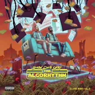 Clone Wars Vol. 5 - The Algorhythm