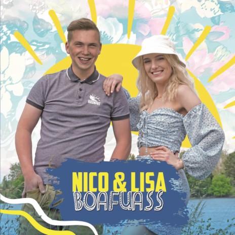 Boafuaß ft. Lisa-Boomplay Music
