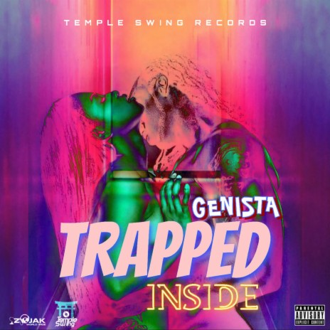 Trapped Inside-Boomplay Music