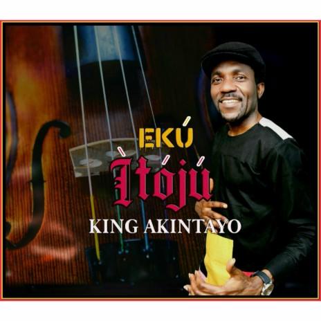Eku Itoju-Boomplay Music