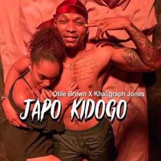 Japo Kidogo - Boomplay