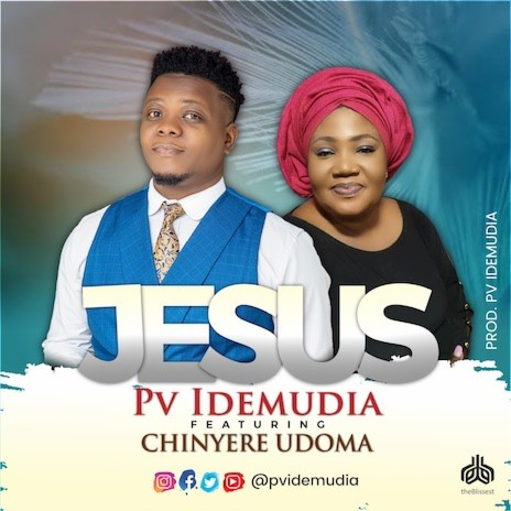 Jesus ft. Chinyere Udoma - Listen on Boomplay For Free