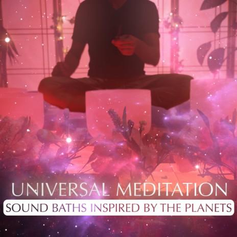 Venus Sound Bath for Femininity-Boomplay Music