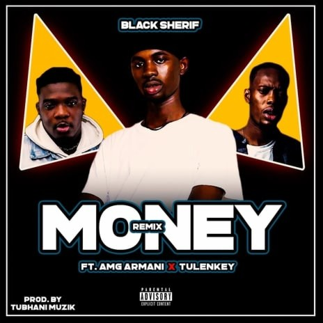 Money Remix ft AMG Armani &  Tulenkey