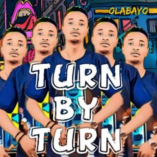 Turn By Turn-Boomplay Music