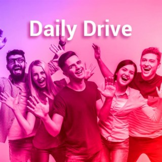 Daily Drive - Boomplay