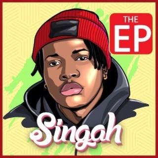 Singah the EP