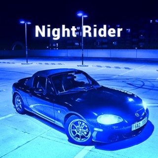Night Rider - Boomplay