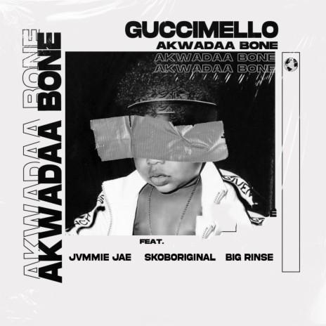 Akwadaa Bone ft. Jvmmie JAE, Skoboriginal & Big Rinse-Boomplay Music