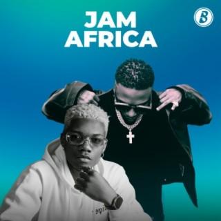 Jam Africa