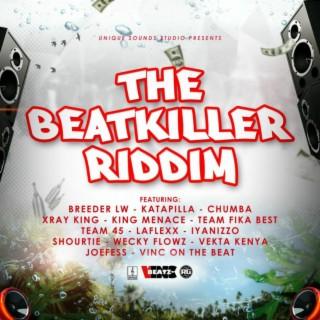 BEAT KILLER RIDDIM - Boomplay