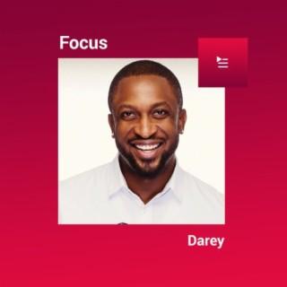 Focus: Darey-Boomplay Music