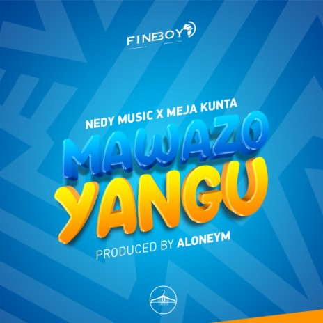 Mawazo Yangu ft. MeJa Kunta