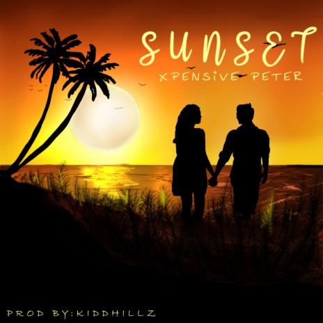 Sunset-Boomplay Music
