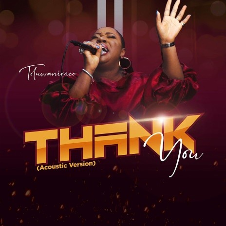 Thank You (Acoustic Version)-Boomplay Music