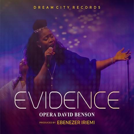 Evidence-Boomplay Music