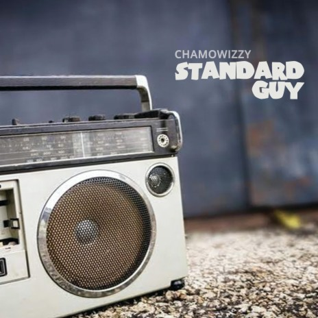 Standard Guy-Boomplay Music