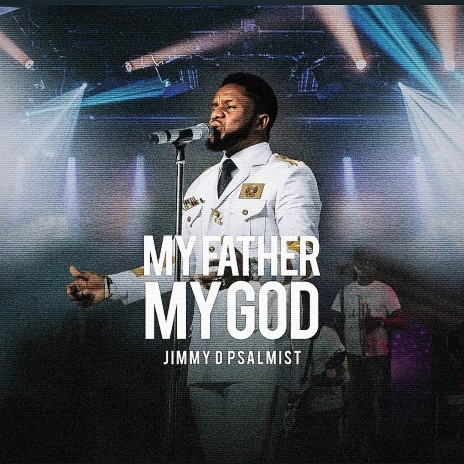 My Father My God-Boomplay Music